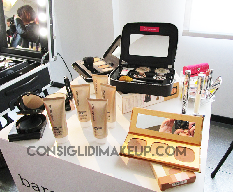 novità sephora press day estate 2015 bareMinerals