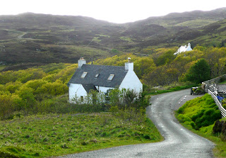 Cottage on Skye