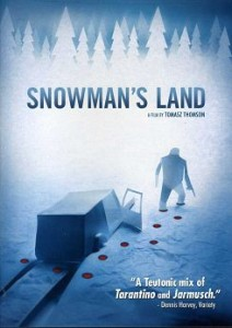 Snowmans Land (2011) DVDRip 450MB MKV