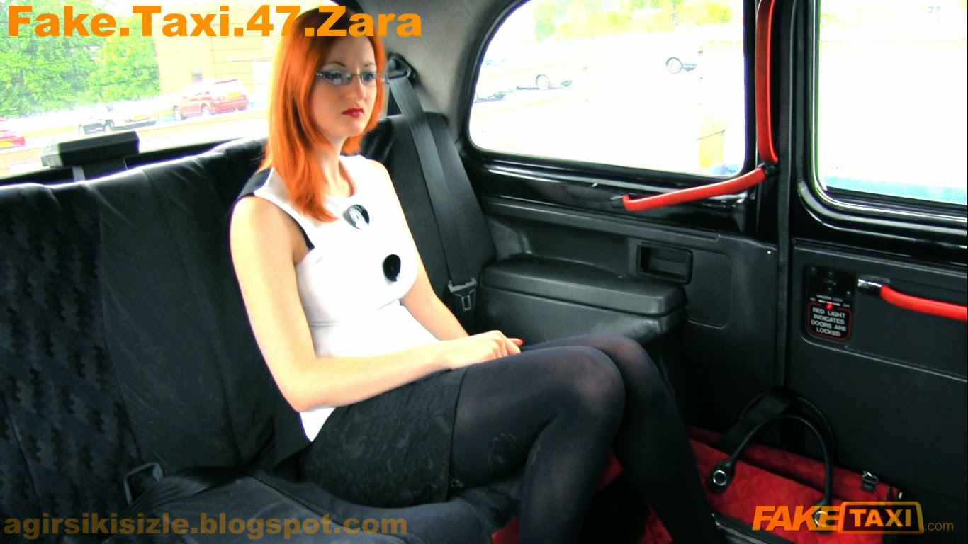 Fake taxi uk hd