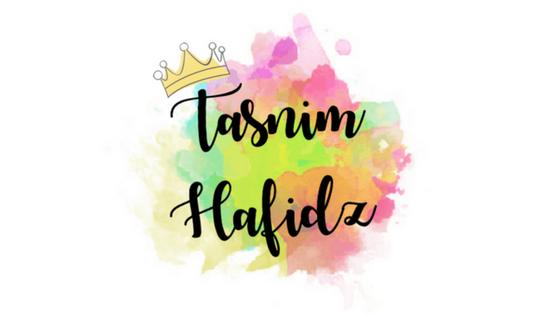 Tasnim Hafidz