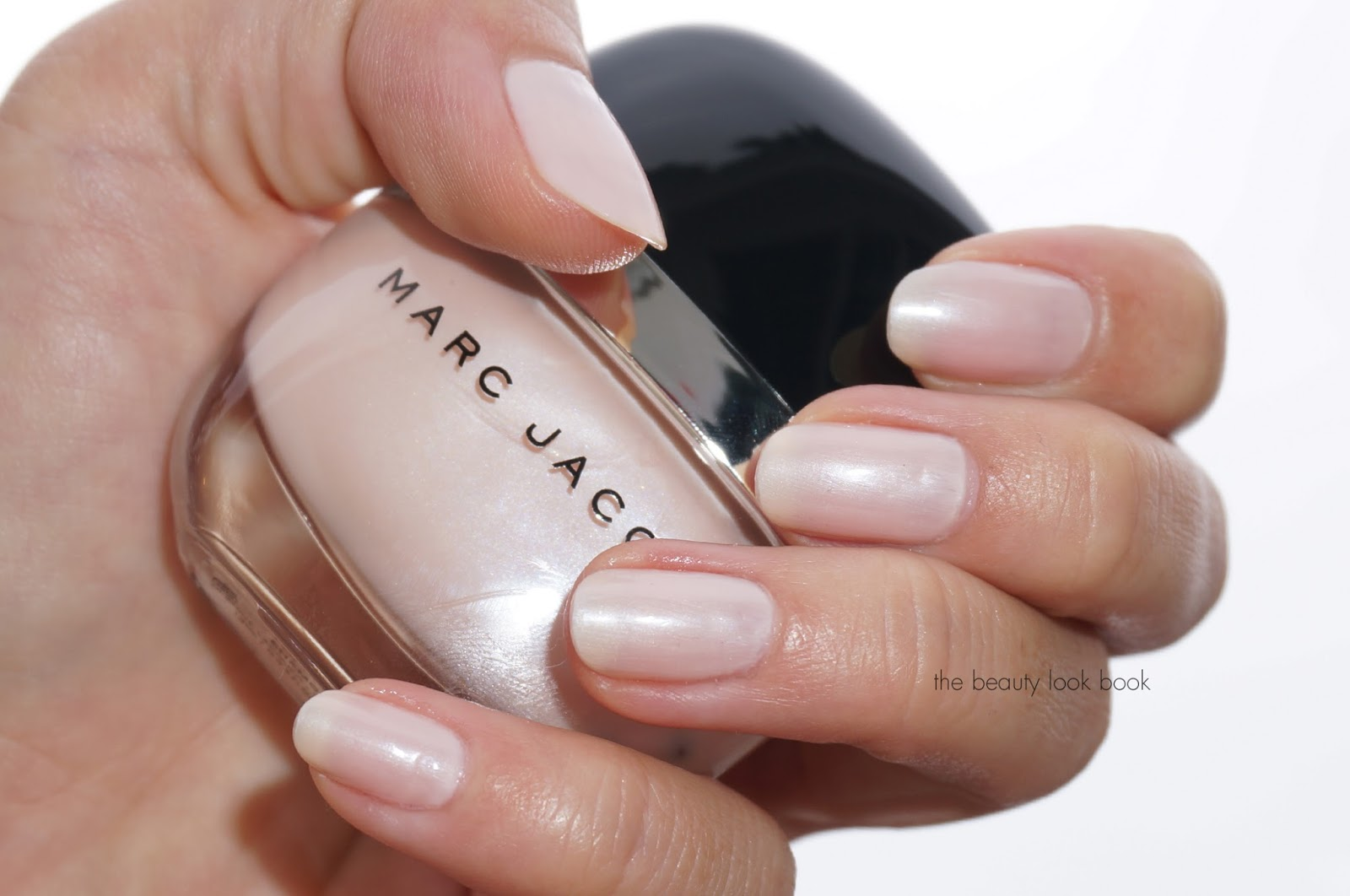 Marc Jacobs Beauty Enamored Hi-Shine Nail Lacquer in Daisy #102 ...