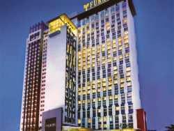 Hotel Mewah Populer di Kuala Lumpur - Furama Hotel Bukit Bintang