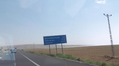 şehirler arası kilometre