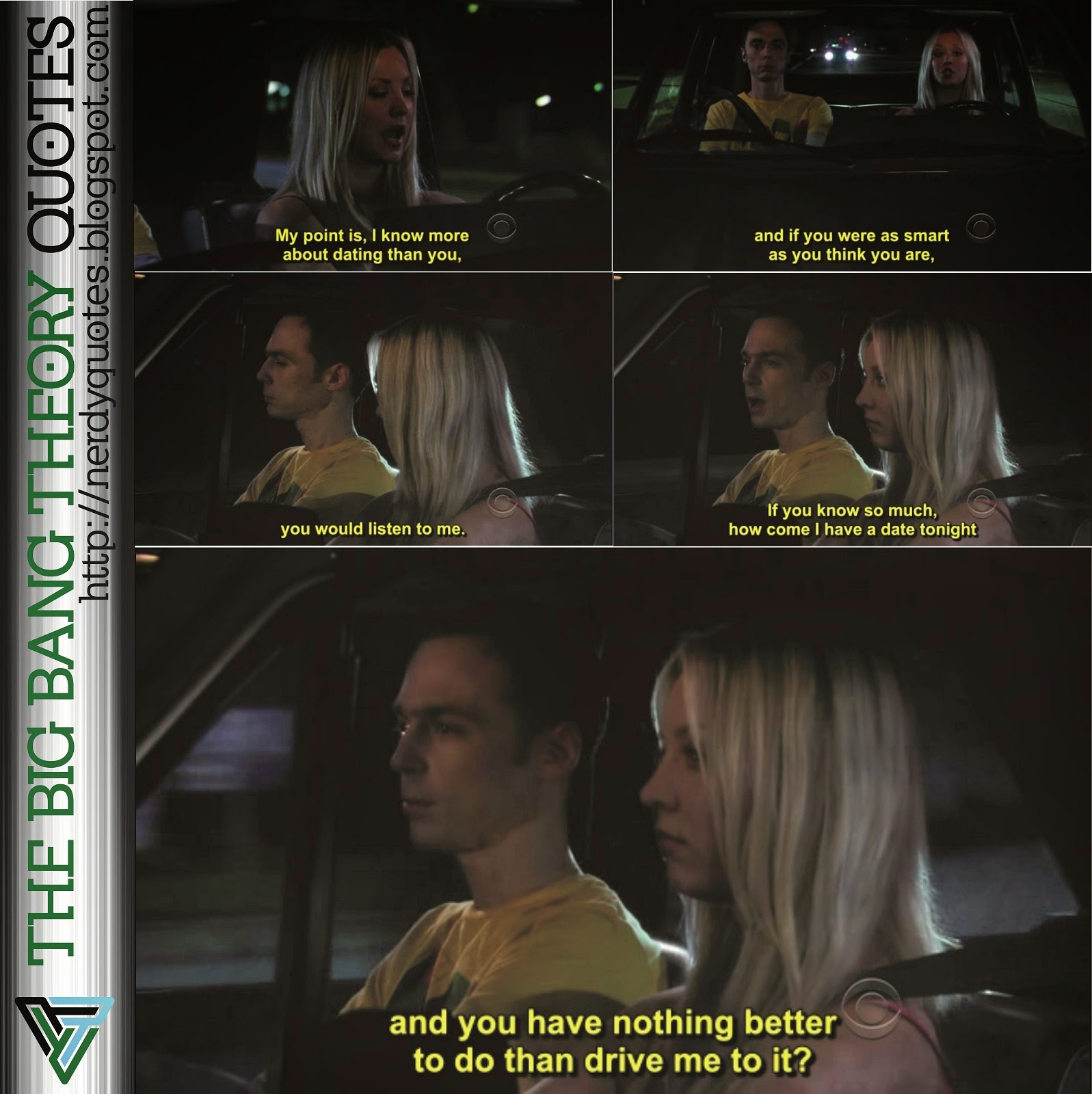 The Big Bang Theory Quote-33