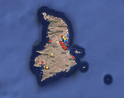 Syros Places