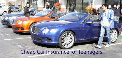 Cheap Car Insurance For Teenagers, Auto insurance