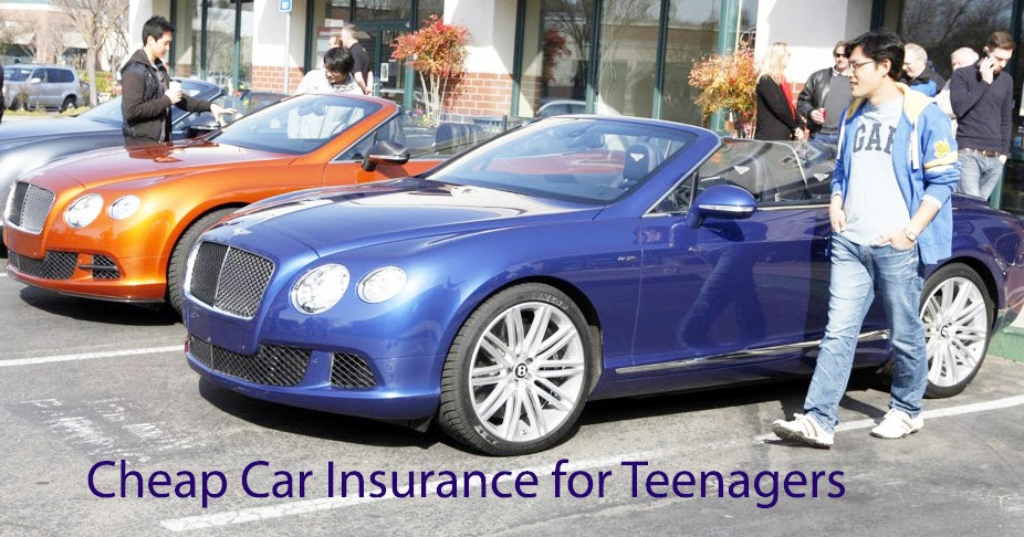 Find The Cheapest Car Insurance Possible