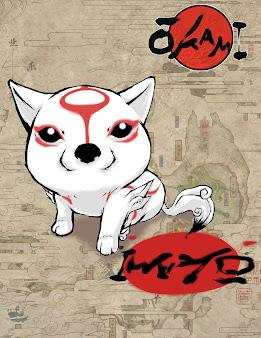 #12 Okami Wallpaper