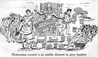 Organización Política de la Cultura Maya