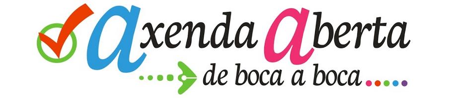 AXENDA ABERTA