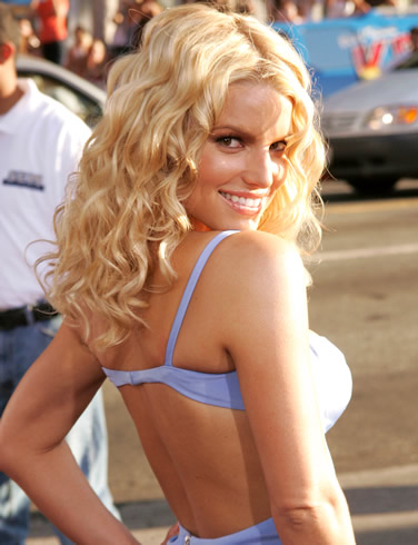 Jessica Simpson HD Wallpaper -04