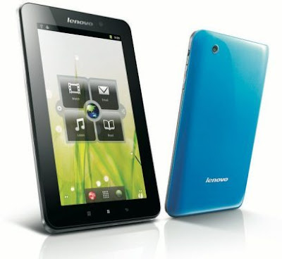 Tutorial: Install Android Ice Cream Sandwich on Lenovo IdeaPad 4.0.4 A1.