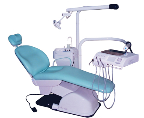 T odontologia sillon dental for Silla odontologica
