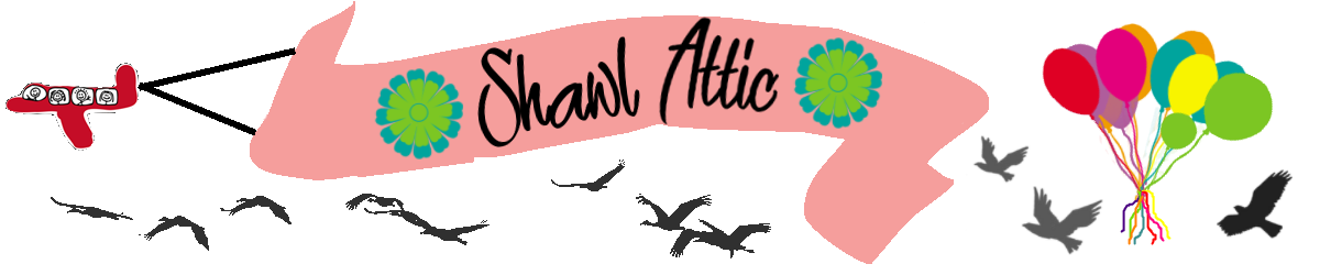 .:: Shawl Attic ::.