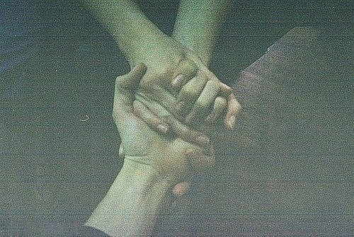 Девочка ты моя душа дай мне руку свою я тебя не обману