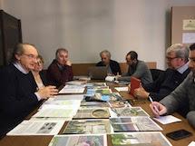Una Mozione di Renzo Penna e Barbara Bovone, per valorizzare le aree verdi della città