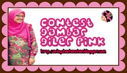 Contest | Gambar Giler Pink