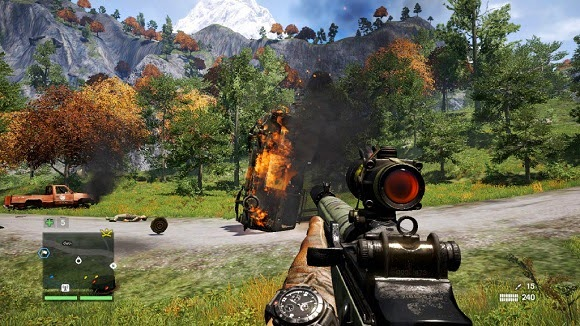 Far Cry 4 Full Version PC Game Free Download | Link ...