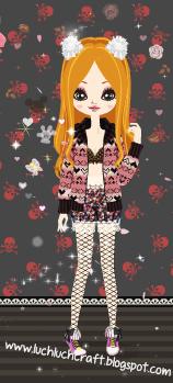 i got a boy jessica outfit