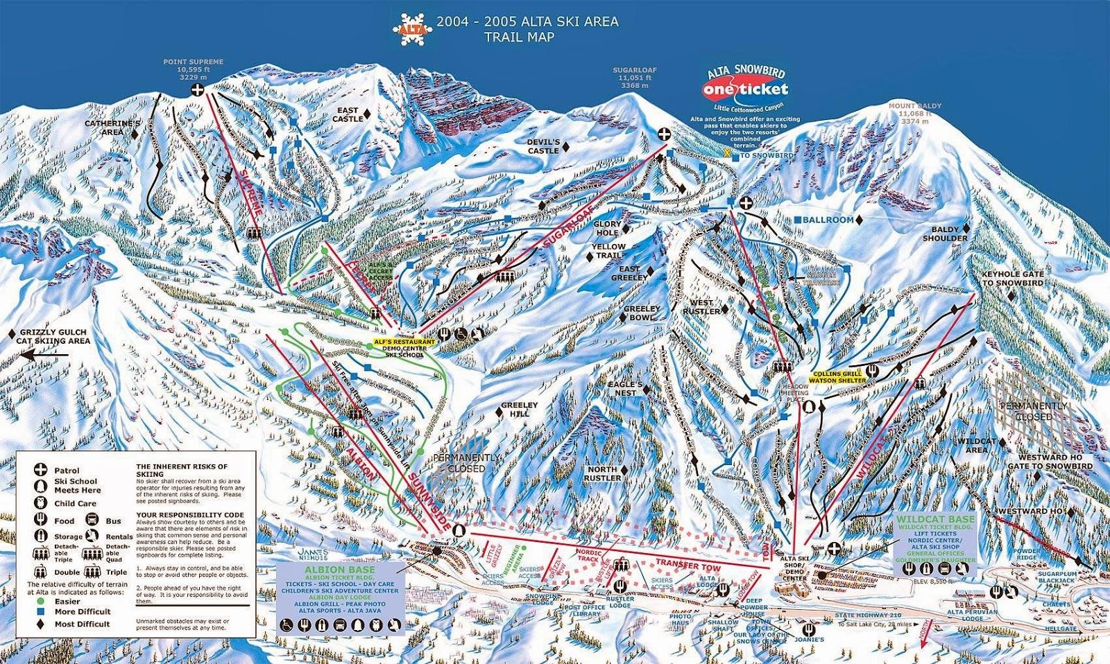 Best Kids Skiing In Salt Lake City