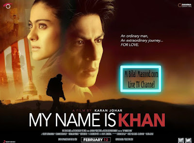 My Name Is Khan Full Movie (2010) Watch Online Download Free