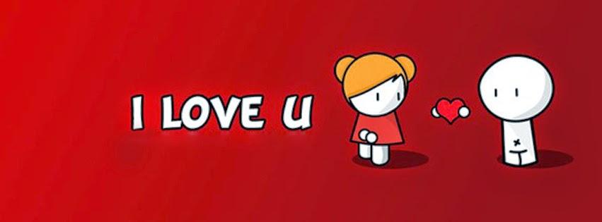 Foto Sampul Facebook Cinta