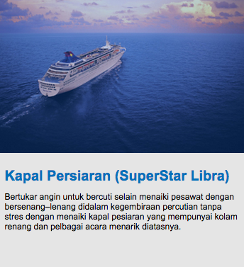 SuperStar Libra Cruise