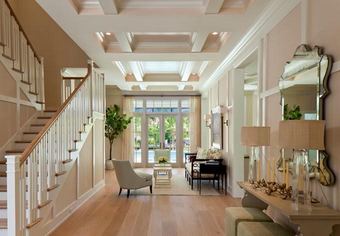 House Of Turquoise Ficarra Design Associates