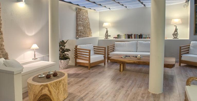 bed and breakfast en Begur