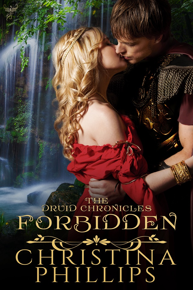 FREE! Forbidden, The Druid Chronicles, Book 1