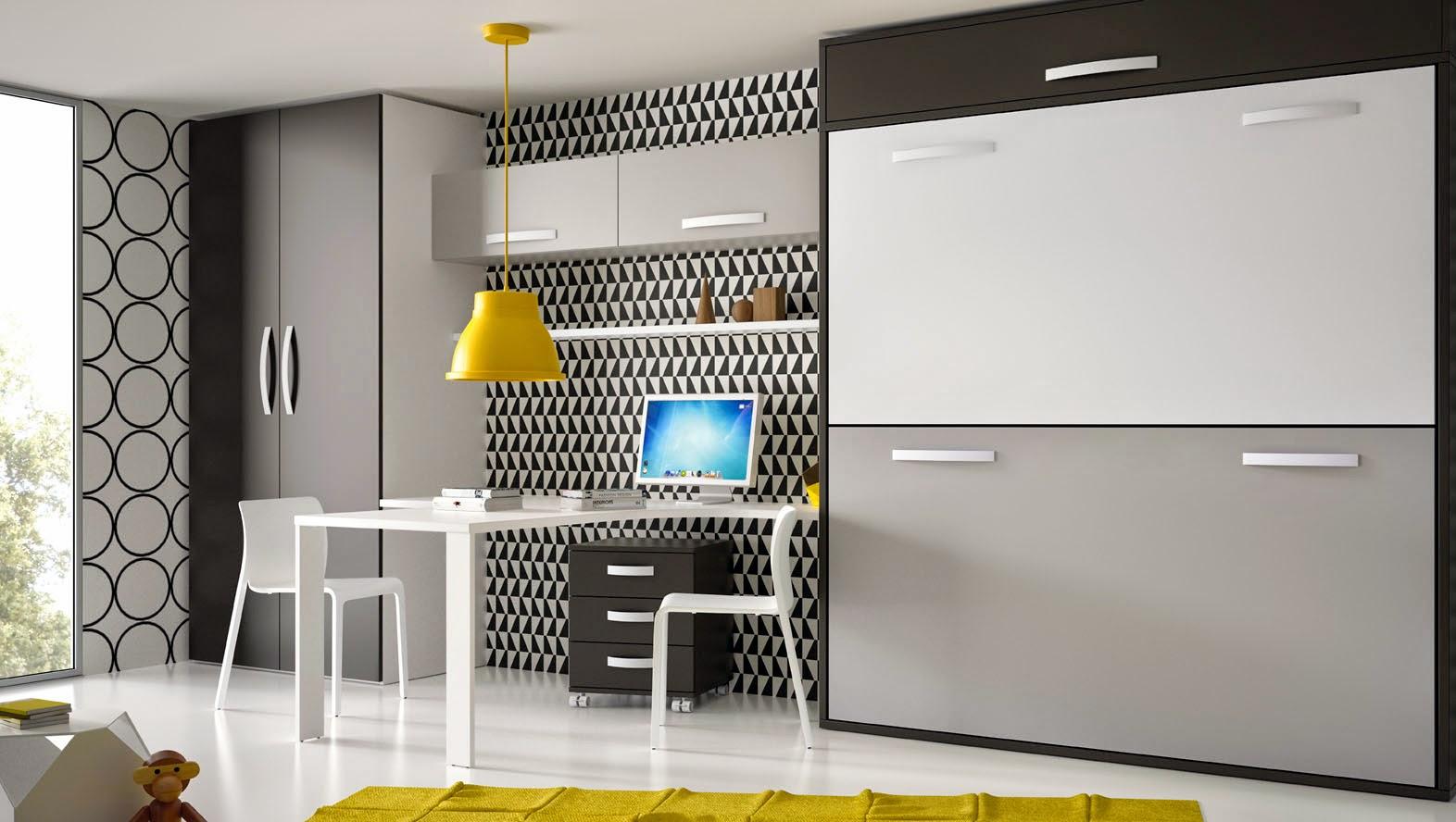 Dormitorios infantiles y juveniles para ni as ni os y for Dormitorios con literas