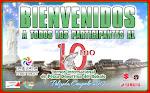10 mo. Torneo de Pesca Deportiva del Robalo.