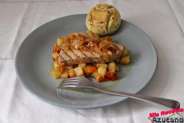 Cocer verduras al dente cocinar en casa es - Cocinar atun congelado ...