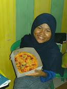 Sdri. Syami - Mahasiswi UNPAD Bandung
