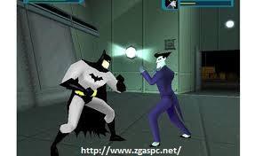 Download batman vengeance PCSX2 ISO For PC Full Version  ZGASPC