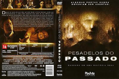 Pesadelos do Passado (The Pact) Torrent - Dual Audio [2013]