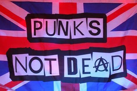 https://www.facebook.com/PunksNotDeadBand