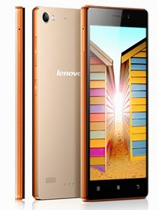 World First Layered Smartphone Lenovo Vibe X2
