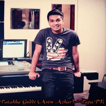 Patakha Guddi (Acoustic Remix)