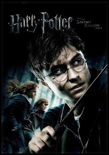Download 3gp Movie - Harry Potter and The Deathly Hallows : Part 1 Subtitle Indonesia