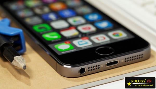 Cách test Iphone 5s cũ nhanh, chuẩn nhất