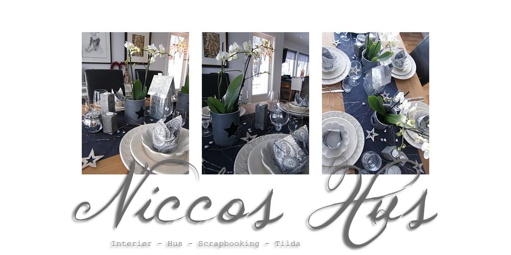 NICCOS HUS