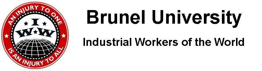 Brunel IWW