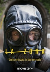 La Zona Temporada 1 audio español