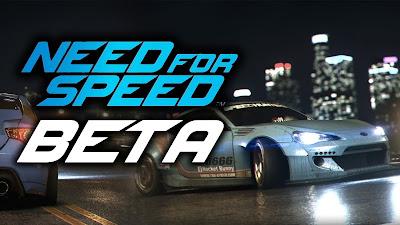 азиатская версия Need for Speed EDGE