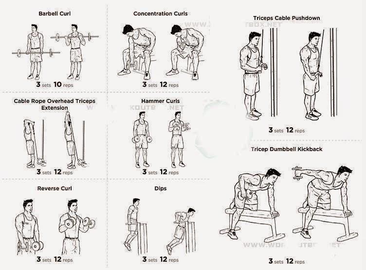 Bodybuilding For Health