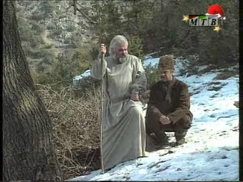 Makedonski narodni prikazni Ortakluk so Sveti Nikola mtvretro.blogspot.com