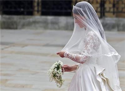 boda de Kate y Guillermo