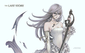 #2 The Last Story Wallpaper